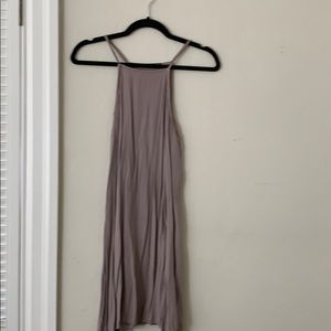Super Soft Brandy Melville Dress
